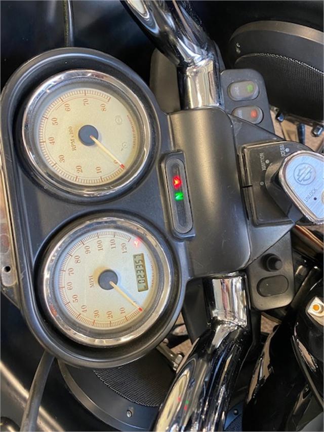 2010 Harley-Davidson Road Glide Custom Base at Carlton Harley-Davidson®