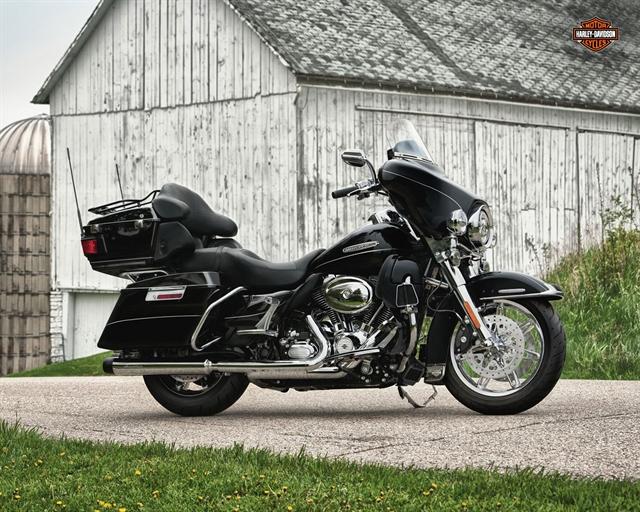 2012 Harley-Davidson Electra Glide Ultra Limited at Zips 45th Parallel Harley-Davidson