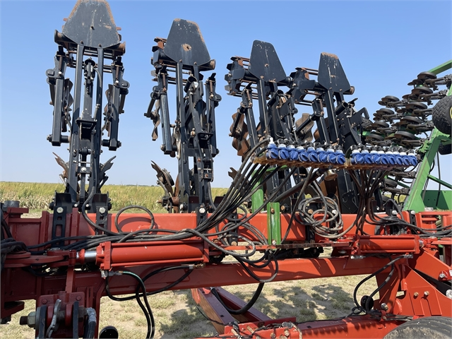 2012 Kuhn Krause 1200-1230 at Keating Tractor
