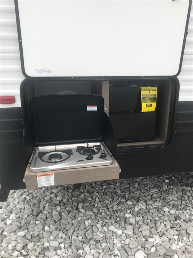 2020 Keystone Hideout LHS (East) 232LHS at Youngblood RV & Powersports Springfield Missouri - Ozark MO