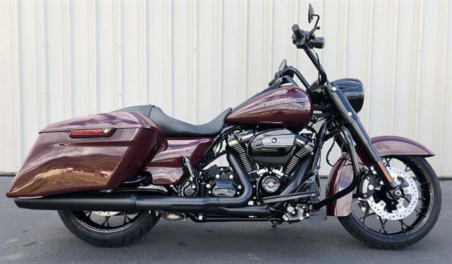 2020 Harley-Davidson FLHRXS - Road King  Special at Harley-Davidson of Asheville