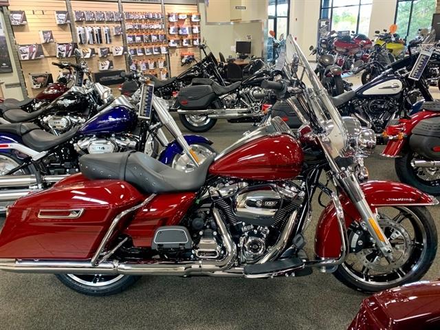 2020 Harley-Davidson Touring Road King at Destination Harley-Davidson®, Silverdale, WA 98383