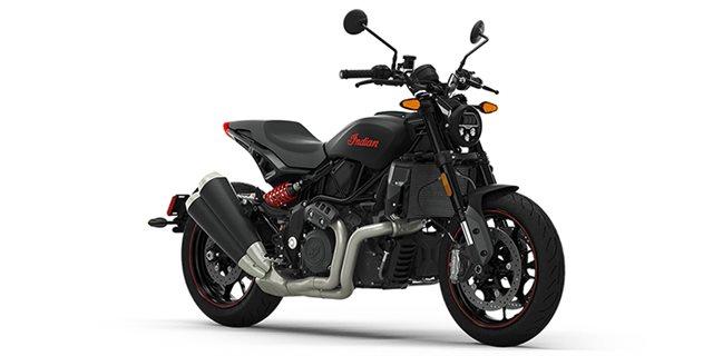 2022 Indian FTR Base at Pikes Peak Indian Motorcycles