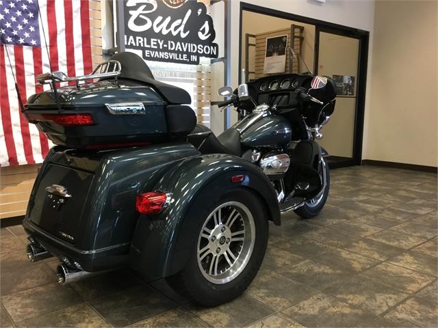 2020 Harley-Davidson Trike Tri Glide Ultra at Bud's Harley-Davidson