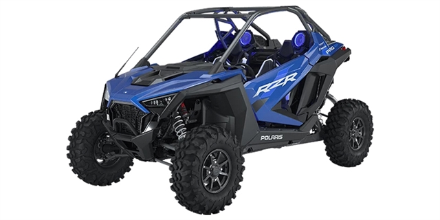 2021 Polaris RZR Pro XP Ultimate Rockford Fosgate LE at Santa Fe Motor Sports