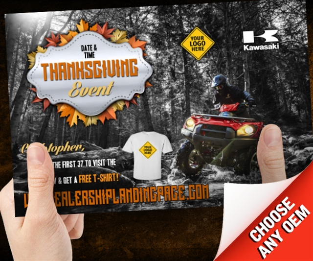 Thanksgiving Event  at PSM Marketing - Peachtree City, GA 30269