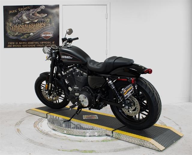 2020 Harley-Davidson Sportster Roadster at Mike Bruno's Northshore Harley-Davidson