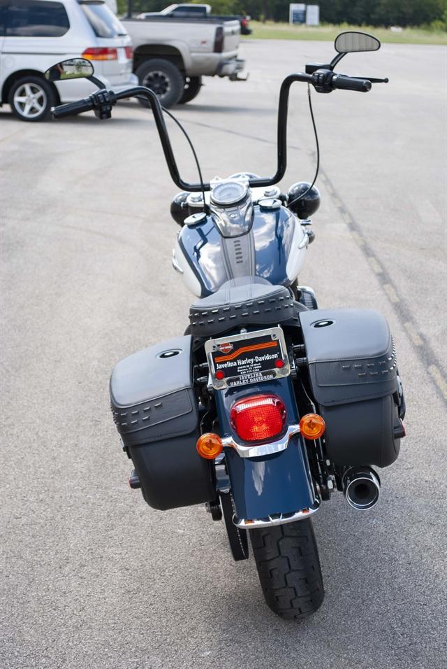 2019 Harley-Davidson Softail Heritage Classic 114 at Javelina Harley-Davidson