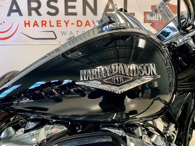 2019 Harley-Davidson Road King Base at Arsenal Harley-Davidson