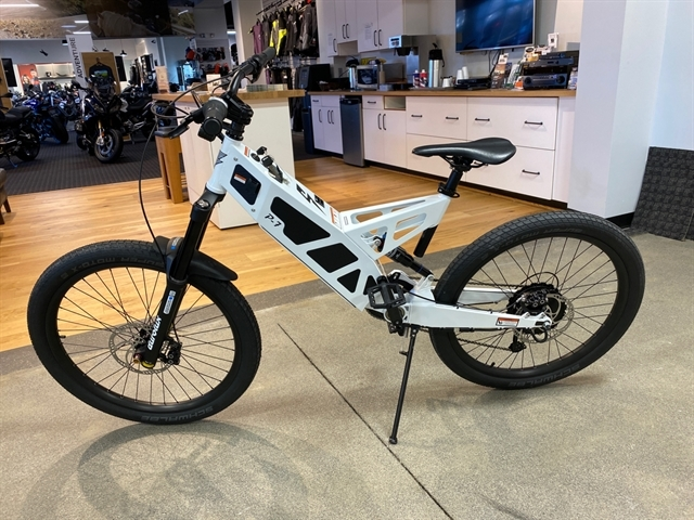 2020 Stealth P-7 at Frontline Eurosports