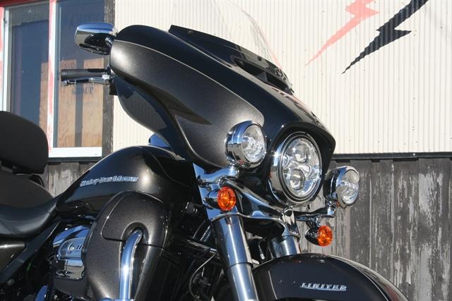2020 Harley-Davidson Touring Ultra Limited at Loess Hills Harley-Davidson