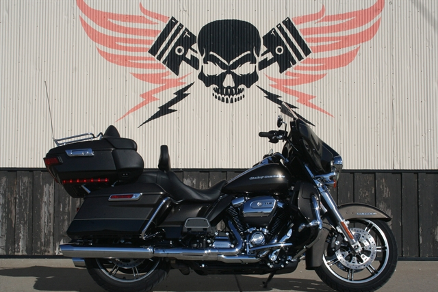 2020 Harley-Davidson Touring Ultra Limited at Loess Hills Harley-Davidson