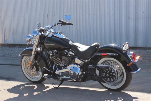 2019 Harley-Davidson Softail Deluxe at Gruene Harley-Davidson