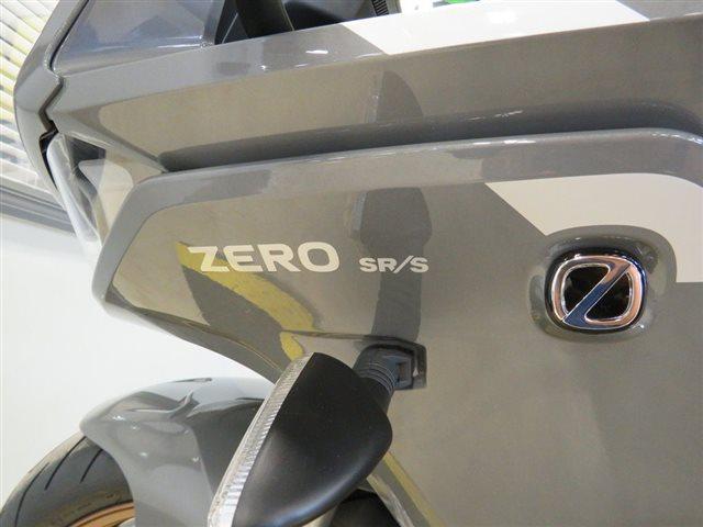 2021 Zero SR/S Premium at Sky Powersports Port Richey