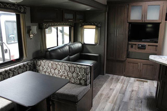 2019 Keystone RV Hideout 281DBS Bunk Beds at Campers RV Center, Shreveport, LA 71129