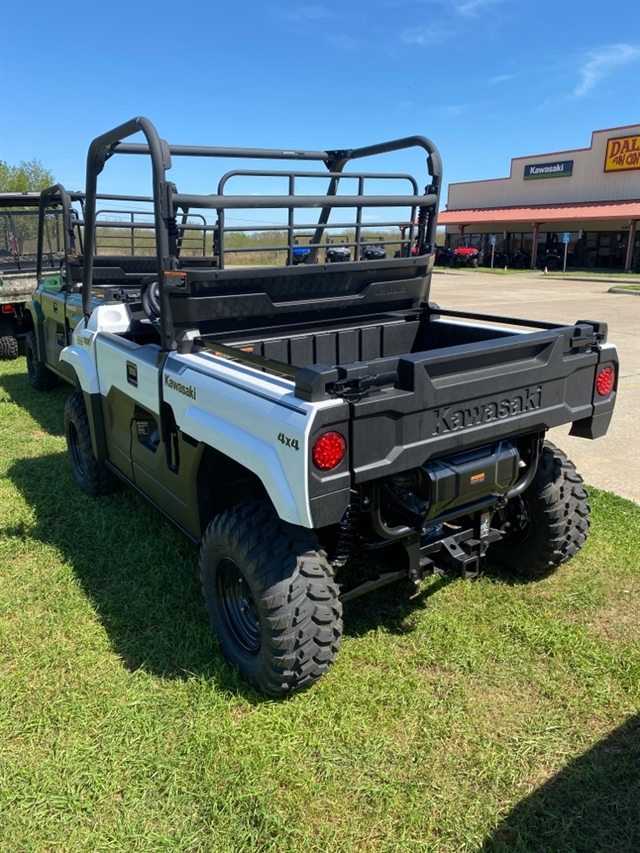 2020 Kawasaki Mule PRO-MX EPS at Dale's Fun Center, Victoria, TX 77904
