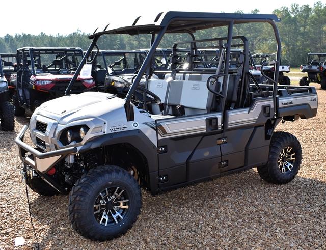 2022 Kawasaki Mule PRO-FXT Ranch Edition at R/T Powersports