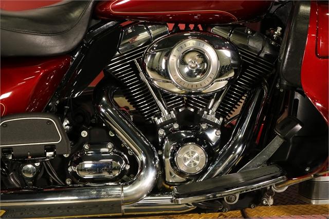 2010 Harley-Davidson Electra Glide Ultra Classic at Texas Harley