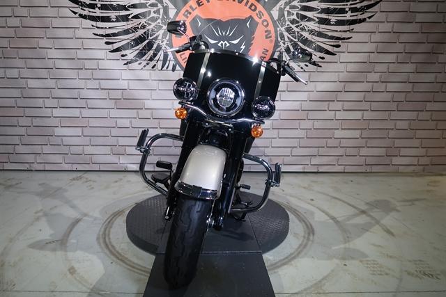 2018 Harley-Davidson Softail Heritage Classic 114 at Wolverine Harley-Davidson