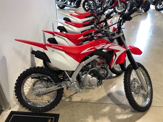 2020 Honda CRF125FB BIG WHEEL 125F (Big Wheel) at Genthe Honda Powersports, Southgate, MI 48195