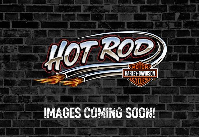 2012 Harley-Davidson Street Glide CVO at Hot Rod Harley-Davidson