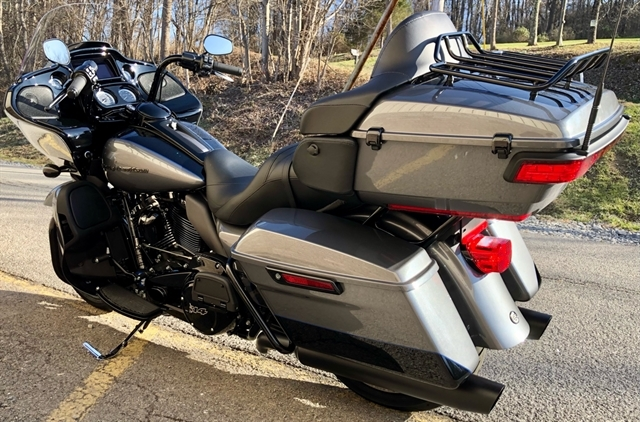 2021 Harley-Davidson Touring FLTRK Road Glide Limited at RG's Almost Heaven Harley-Davidson, Nutter Fort, WV 26301