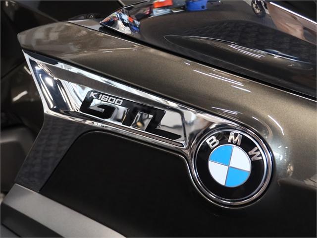 2021 BMW K 1600 GTL at Frontline Eurosports