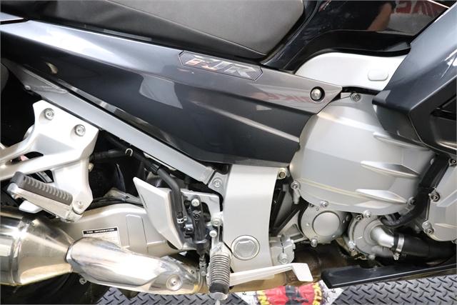 2015 Yamaha FJR 1300ES at Used Bikes Direct