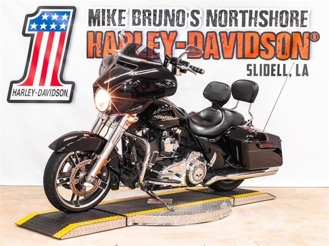 2015 Harley-Davidson Street Glide Base at Mike Bruno's Northshore Harley-Davidson