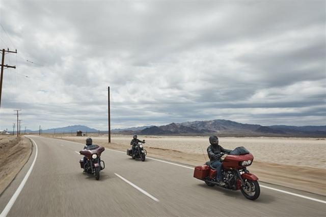 2020 Harley-Davidson Touring Road Glide Special at Lentner Cycle Co.