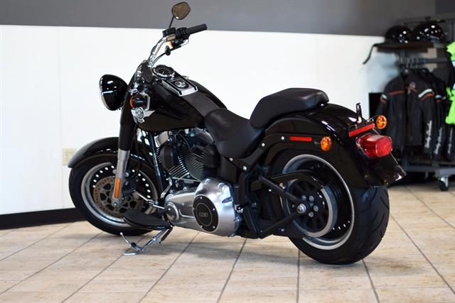 2015 Harley-Davidson Softail Fat Boy® Lo at Destination Harley-Davidson®, Tacoma, WA 98424