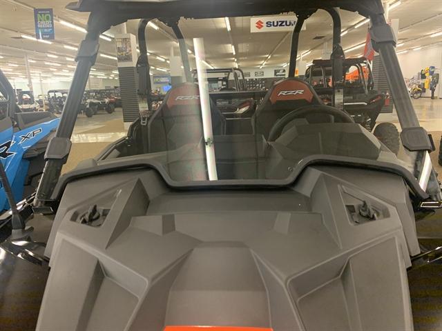 2020 Polaris RZR XP 1000 Premium at Columbia Powersports Supercenter