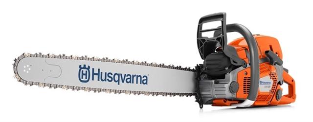 2020 Husqvarna Chainsaws at Harsh Outdoors, Eaton, CO 80615