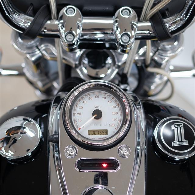 2011 Harley-Davidson Dyna Glide Wide Glide at Mike Bruno's Northshore Harley-Davidson