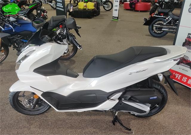 2021 Honda PCX 150 at Dale's Fun Center, Victoria, TX 77904