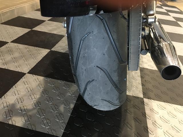 2012 Harley-Davidson Sportster SuperLow at Worth Harley-Davidson