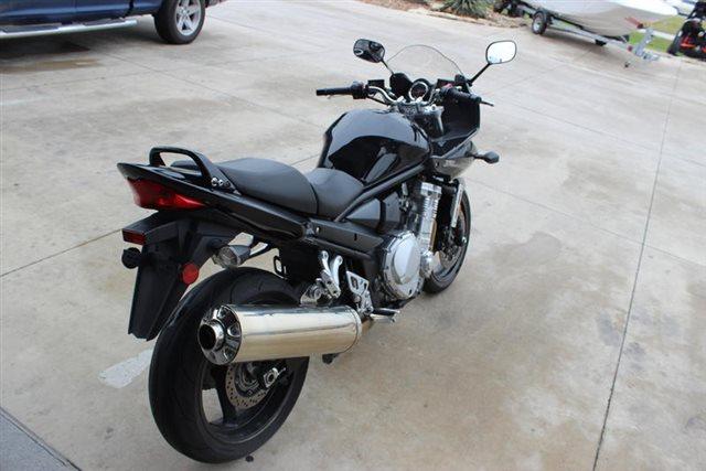 2009 Suzuki Bandit 1250S ABS at Kent Powersports, North Selma, TX 78154