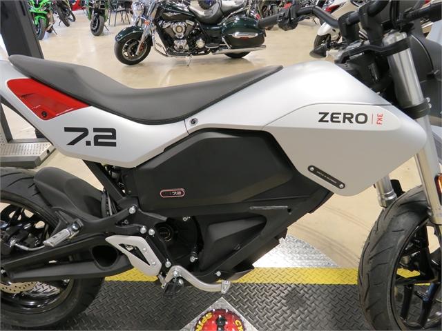 2022 Zero FXE ZF72 at Sky Powersports Port Richey