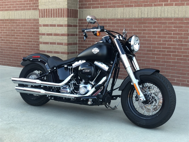 2017 Harley-Davidson FLS at Harley-Davidson of Macon