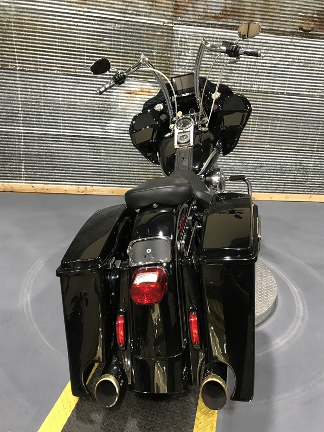 2003 Harley-Davidson FLSTFI at Texarkana Harley-Davidson