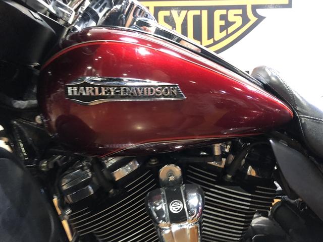 2017 Harley-Davidson Trike Tri Glide Ultra at Mike Bruno's Bayou Country Harley-Davidson