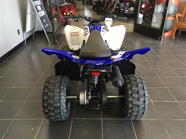 2018 Yamaha Raptor 90 at Champion Motorsports, Roswell, NM 88201