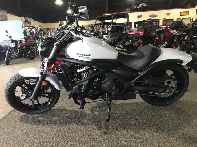 2018 Kawasaki Vulcan S Base at Dale's Fun Center, Victoria, TX 77904