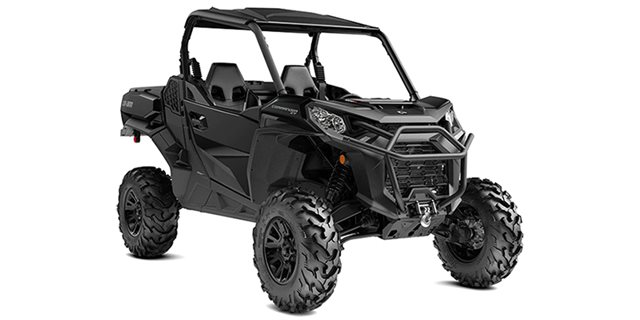 2021 Can-Am Commander XT 1000R at Extreme Powersports Inc