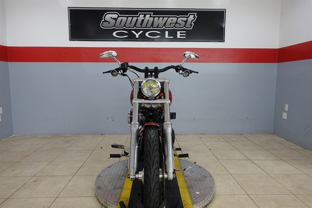 2011 Harley-Davidson Dyna Glide Wide Glide at Southwest Cycle, Cape Coral, FL 33909