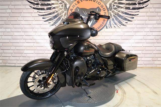 2019 Harley-Davidson Street Glide Special at Wolverine Harley-Davidson