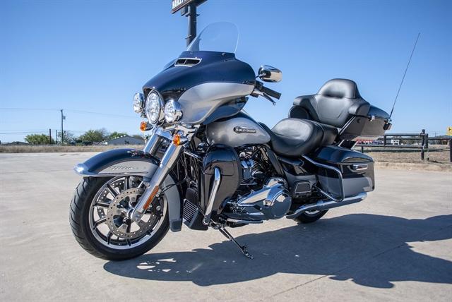 2019 Harley-Davidson Electra Glide Ultra Classic at Javelina Harley-Davidson