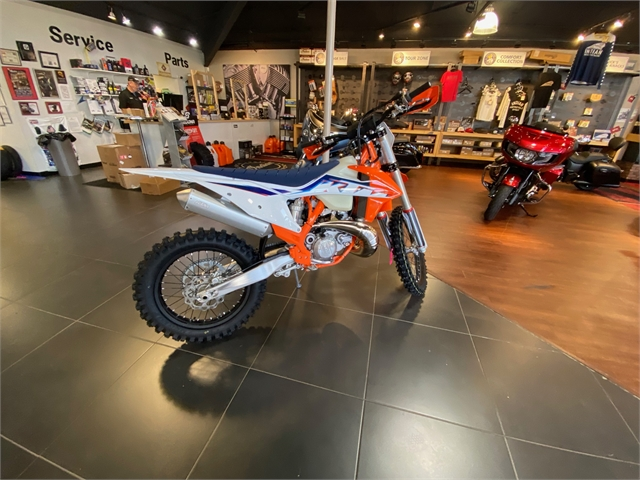 2022 KTM XC 250 TPI at Shreveport Cycles