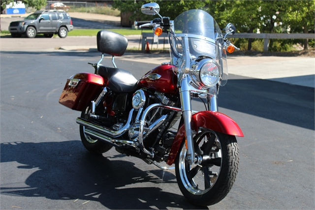 2012 Harley-Davidson Dyna Glide Switchback at Aces Motorcycles - Fort Collins