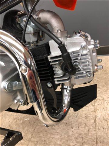 2019 SSR Motorsports SRN125-19-OR SRN125 at Sloans Motorcycle ATV, Murfreesboro, TN, 37129